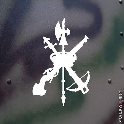 Adhesivo / insignias - español Legión Legión Española España ...