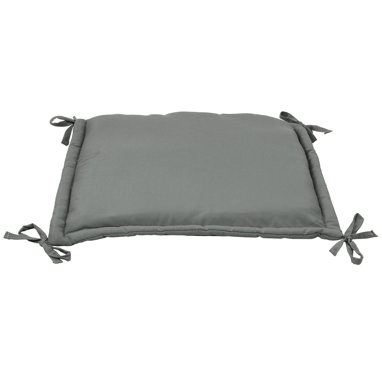 beige S set da 2 Miadomodo Cuscino per panca panchina da giardino esterno colore grandezza /& set a scelta