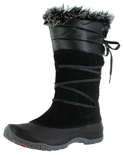 brand new af14e 3dc5d THE NORTH FACE Damen Stiefel Jozie Purna: Amazon.de: Schuhe ...