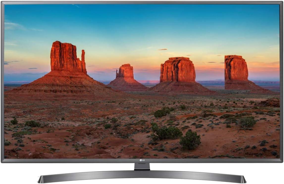 LG 50UK6750 PLD TV LED 4K UHD 50