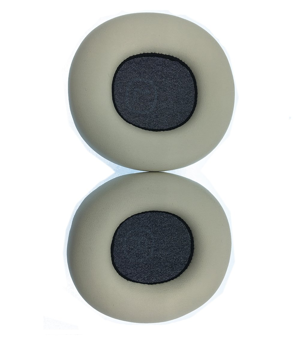 35ad2f69d76 Ear Pads Replacement Earpads for Samsung Level On PRO Wireless Noise  Cancelling Headphones On-Ear Headphones Ear Pad / Ear Cushion / Ear Cups /  Ear Cover ...