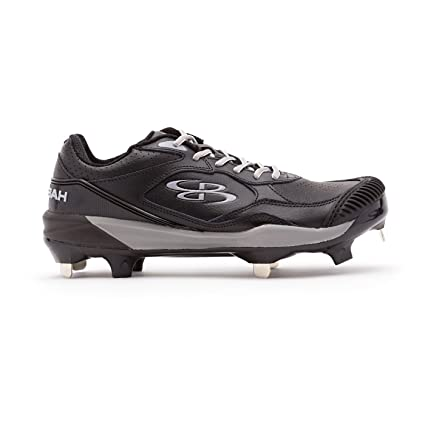 a4fbb9272fc Amazon.com : Boombah Women's Pitcher's Toe Metal Cleats - 4 Color ...