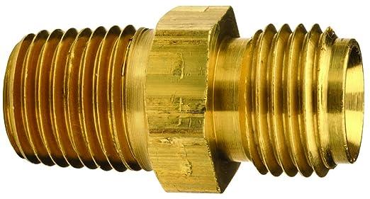 Dixon 9 16 18 Right UNF Thread X 1 4 NPTF Brass 5 8 Hex 156
