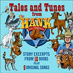 Tales and Tunes from Hank the Cowdog