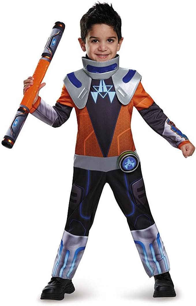 Miles from Tomorrowland Laserang