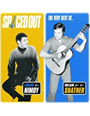 Spaced Out-Very Best Of Nimoy/Shatner