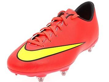 Victory Nike Sg Jr Vissées Mercurial Football Chaussures 0PNnO8wyvm