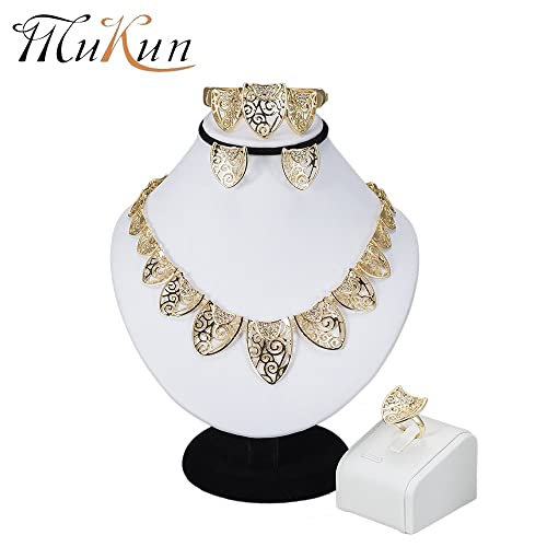Fashion Jewelry Necklace Sets Jewelry Sets Jewelry & Watches