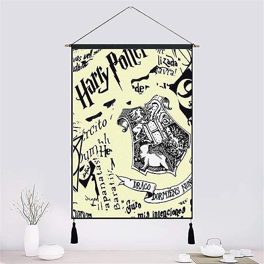 ZGMWDM Tapices Decorativos,Canción De Hielo Y Fuego Juego De Poder Arte Tapiz Decoración del Hogar Personalidad Dormitorio Decoración De Fondo @ H150X200: Amazon.es: Hogar