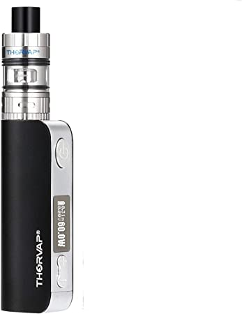 Cigarrillo Electrónico, THORVAP IBOX TC 60W 2200mAh OLED Box Mod ...