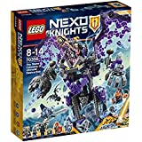 Lego 70356 Construction, Building Sets & Blocks For Boys 6 Years & Above,Multi color