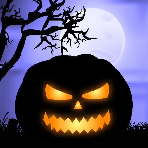 Halloween Wallpaper For Android Tablet (Halloween Screamscape Live Wallpaper)