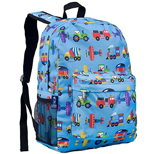 truck backpack - 9
