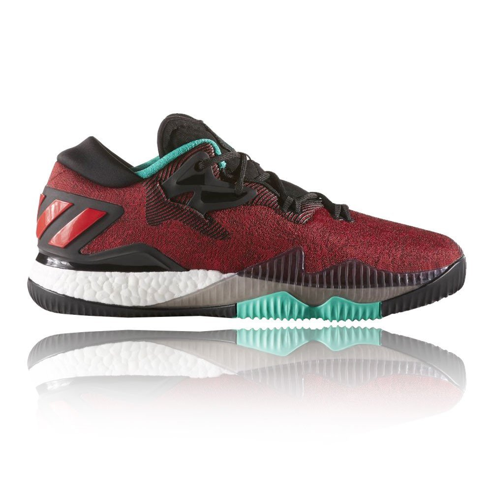 adidas Crazylight Boost Lo, Basket Homme AQ8279/B49756