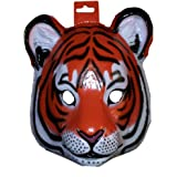 Deluxe Kids Tiger Mask
