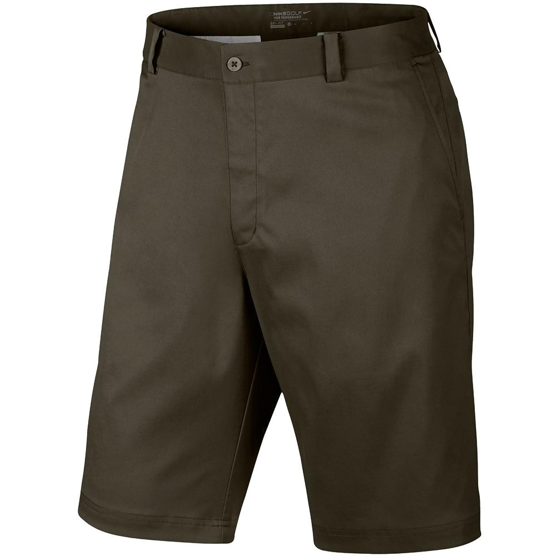 8cb538adf798f Amazon.com: NIKE Golf Men's Flat Front Short Cargo Khaki/Cargo Khaki/Cargo  Khaki 34 X 11: Clothing