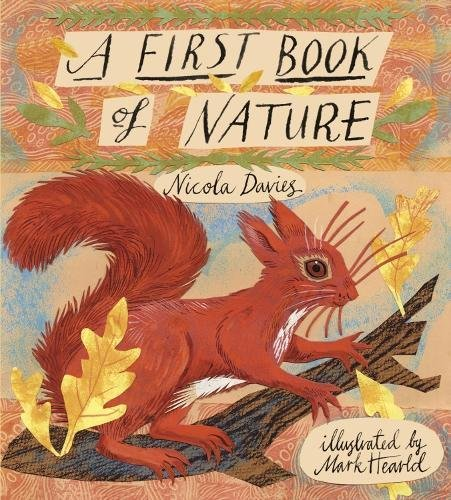 Download First Book of Nature PDF