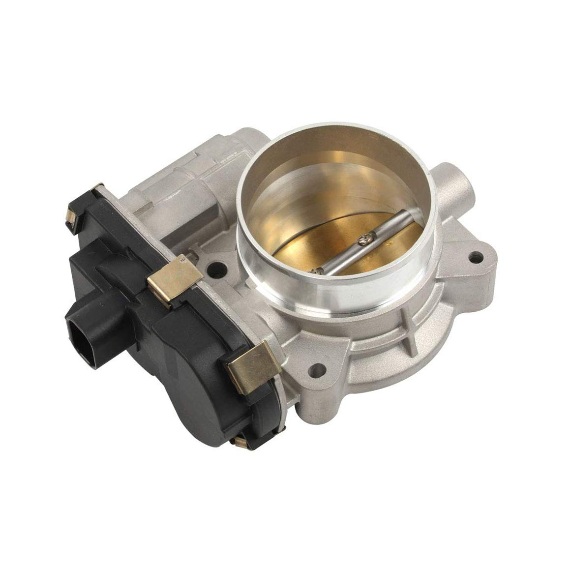 HOWYAA HYVE72-1 Electronic Throttle Body Assembly for 2008-2014 Express 1500//Savana 1500; 2007-2013 Silverado 1500// Sierra 1500