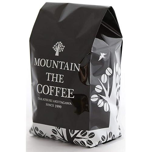 自家焙煎コーヒーマウンテンアイスコーヒーブレンド