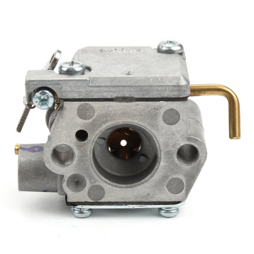 Hilom WT-827 Carburetor Air Fuel Filter Line Kit Rep 7843 753 ...