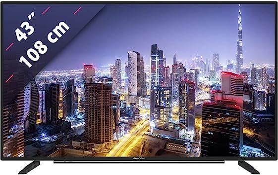 Grundig Vision 6 Fire TV Edition: Amazon.es: Electrónica