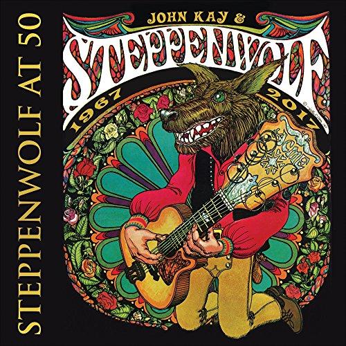 Steppenwolf at 50 ()
