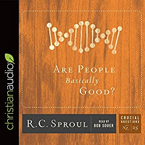 Are People Basically Good? Audiobook