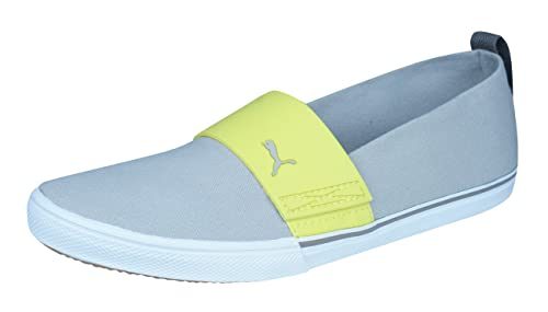 Puma EL Rey Slip On Frauen SneakerSchuhe