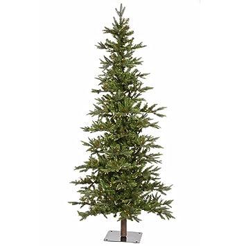 Vickerman Christmas Trees.Vickerman 6 Shawnee Fir Artificial Christmas Tree With 250 Clear Lights