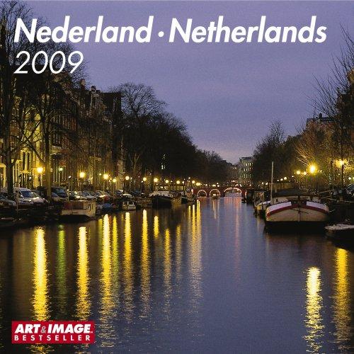Nederland, Broschürenkalender 2009; Netherlands