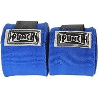 Bandagem Elástica 50 Mm - 3,00 Mts Punch Unissex 3,00 Compr. X 0,05 Largura