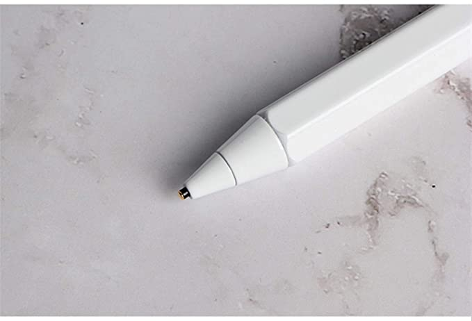 Stylus Multi-Function Stylus Color : White Haoyushangmao High-Precision Active Stylus Mobile Phone Capacitive Stylus Comfortable to The Touch