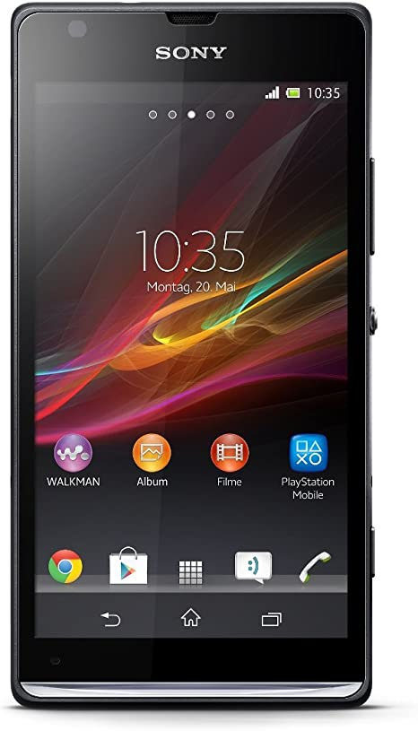 Sony Xperia SP C5303 - Smartphone libre Android (pantalla 4.6 ...