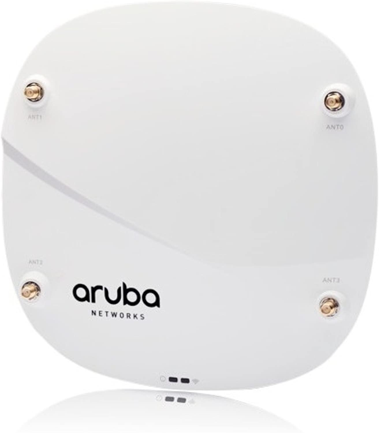 """Aruba Instant IAP-325-US Wireless Network Access Point JW327A (802.11ac, 4x4 MIMO, Dual Band Radio, Integrated Antennas, Business Class Enterprise)"""""""