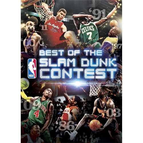 Best of the NBA Slam Dunk - Dunk Slam Nba