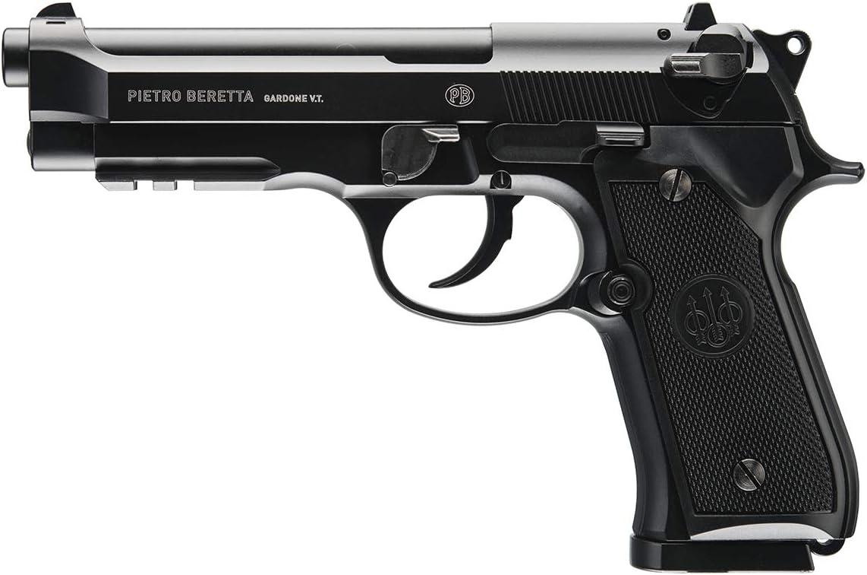 Umarex Beretta M92 A1 Blowback Full-Auto .177 Caliber BB Gun Air Pistol