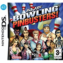AMF Bowling Pinbusters (NDS) [UK IMPORT] by Vir2L Studios