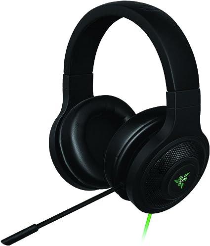 Razer Kraken USB - Auriculares: RAZER: Amazon.es: Informática
