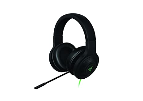 Razer Kraken USB - Cuffie da Gioco USB e Over-Ear con Surround Sound - PC e4573e6ca98d