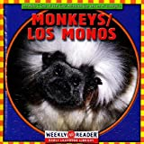 Monkeys (Los Monos), JoAnn Early Macken, 0836843835