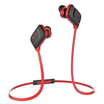 Honstek H7 Bluetooth Auriculares inalámbricos, Deporte en la oreja los auriculares, Bluetooth V 4.0