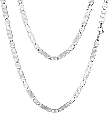 chaine collier homme amazon