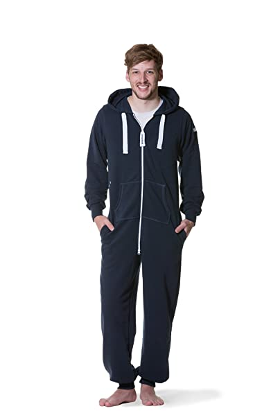 c6fc5bbe5 Jumpster Jumpsuit DEEPEST BLUE original Onesie overall unisex