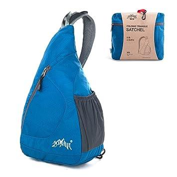 82516c4abc Packable Shoulder Backpack