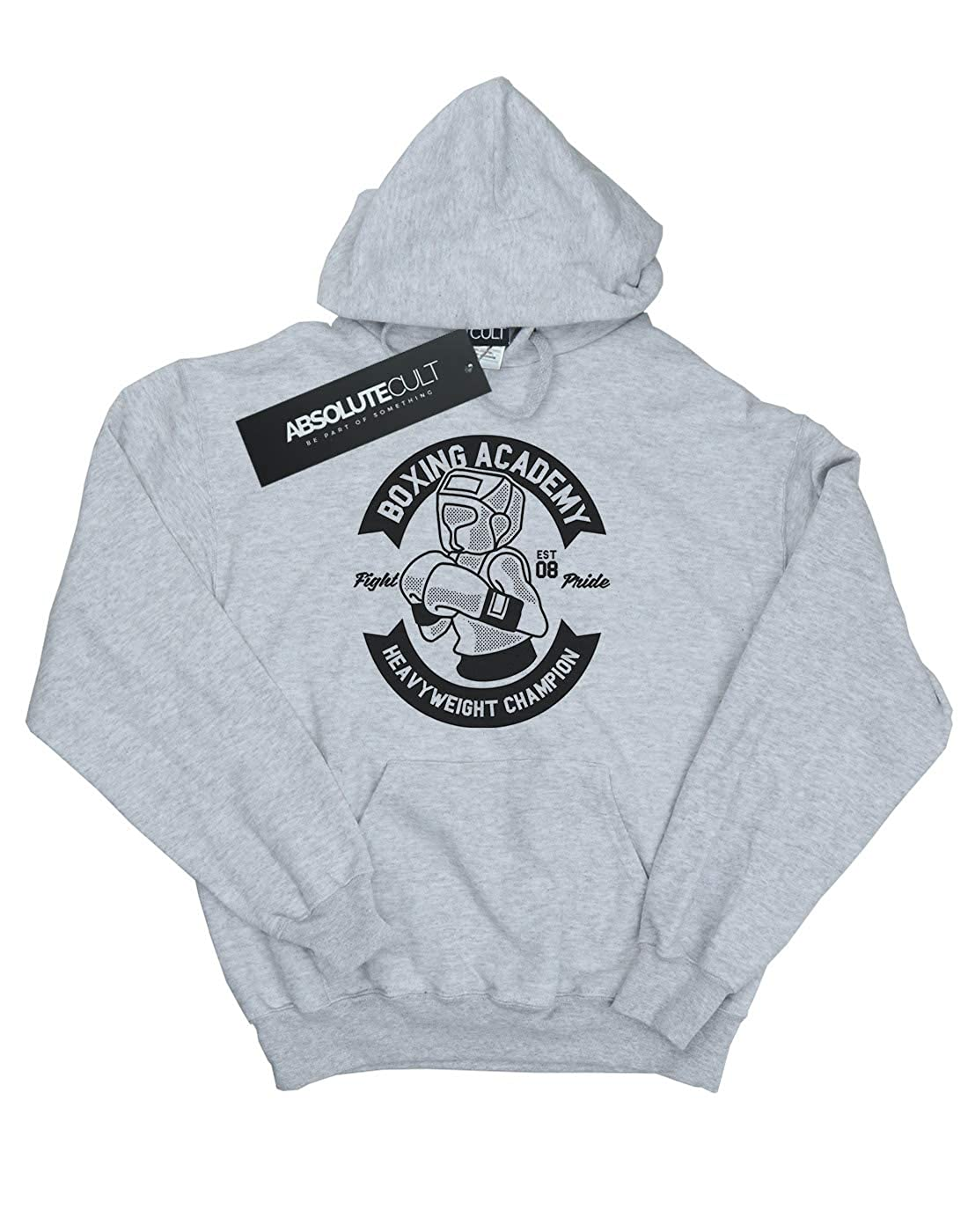 Absolute Cult Drewbacca Girls Boxing Academy Hoodie