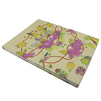 babysbreath17 120 farben blumen frucht muster abdeckung gel nagellack sichtbuch grafikkarte - Muster Fur Nagel