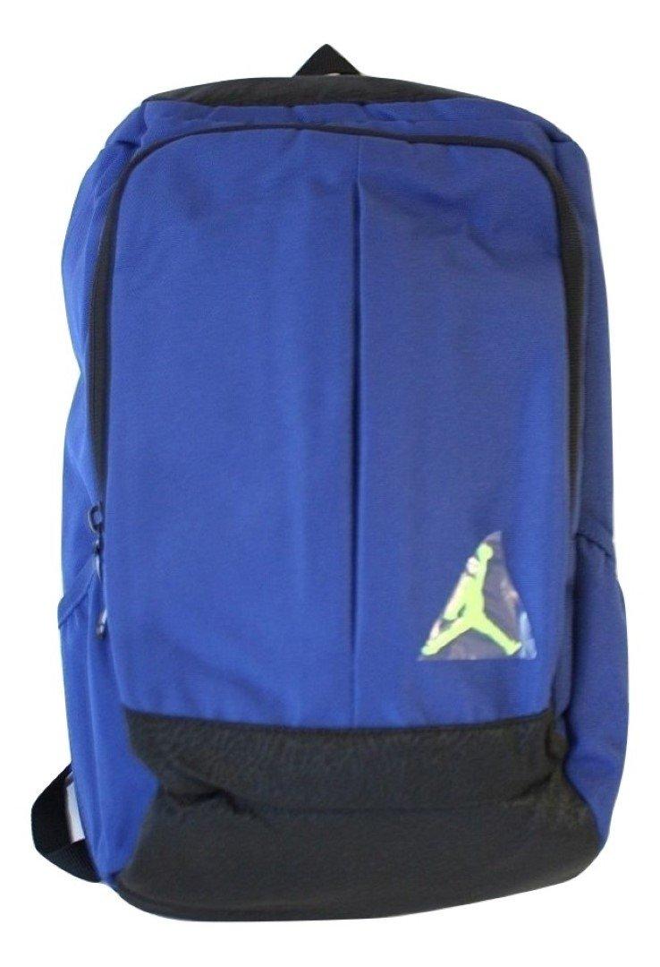 Nike Air Jordan Jumpman School Backpack Book Bag College Kids Boys