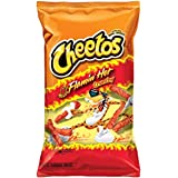 CHEETOS CRUNCHY FLAMIN HOT 10 x 226 gram