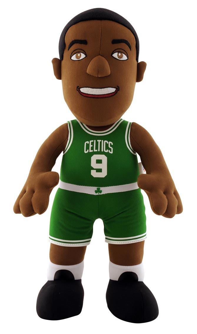 Bleacher Creatures - Peluche de Rajon Rondo (NBA Boston Celtics, 35 cm: Amazon.es: Juguetes y juegos