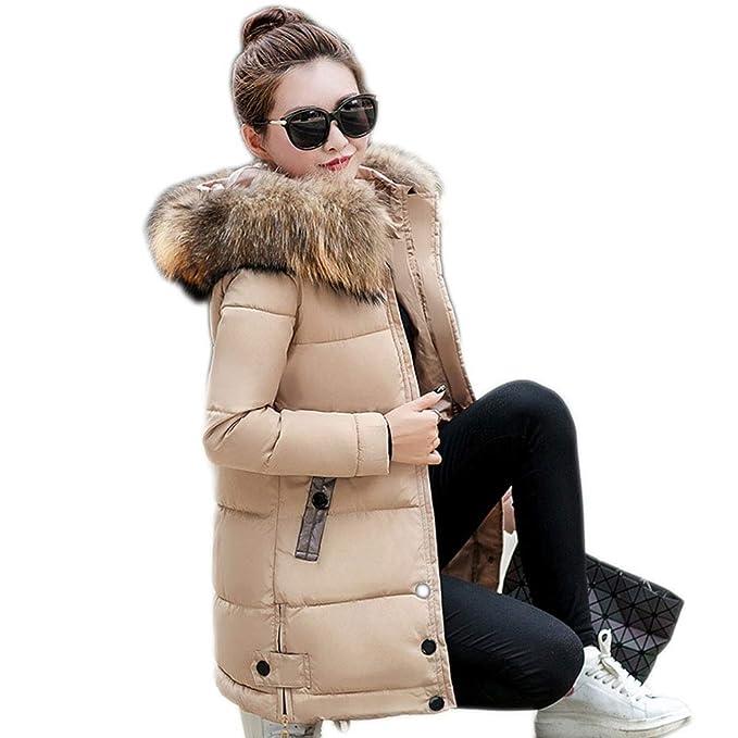nuovo autentico comprare a buon mercato sempre popolare Cappotto Donna Elegante Pelliccia Faux Giacca Donna ...
